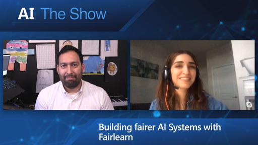 Building fairer AI Systems with Fairlearn