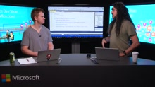 Office Dev Show - Episode 27 - Azure AD Converged Authentication and the Microsoft Graph
