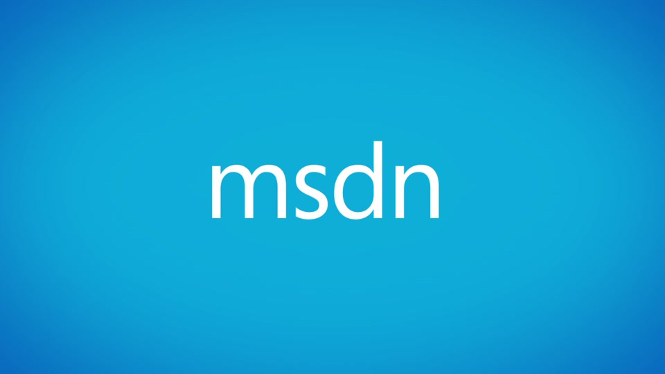Let's Get Started | MSDN Subscription Administration ...