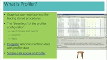 Administering Microsoft SQL Server 2012: (03) Performance Optimization and Troubleshooting