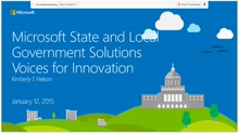 VFI Webinar: Build Your Business with State and Local Government
