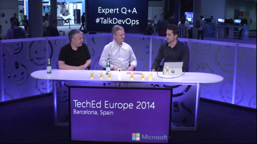 DevOps Ask the Experts Session