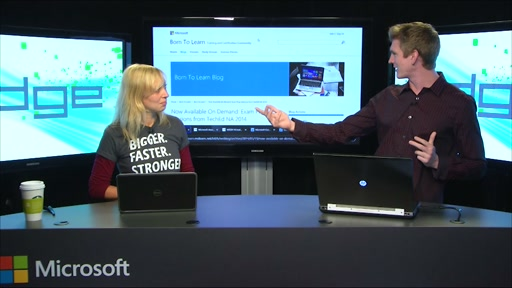 Edge Show 108 - Windows Azure Pack (WAP) Extensibility