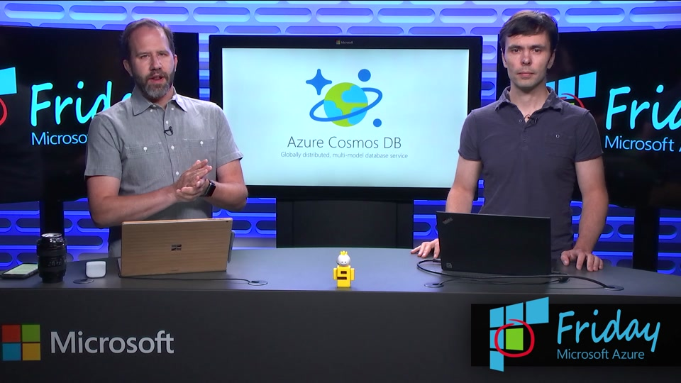Azure Cosmos DB: Get the Most Out of Provisioned Throughput