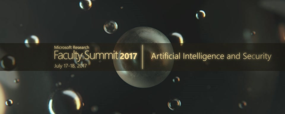Video Abstract: AI and Security