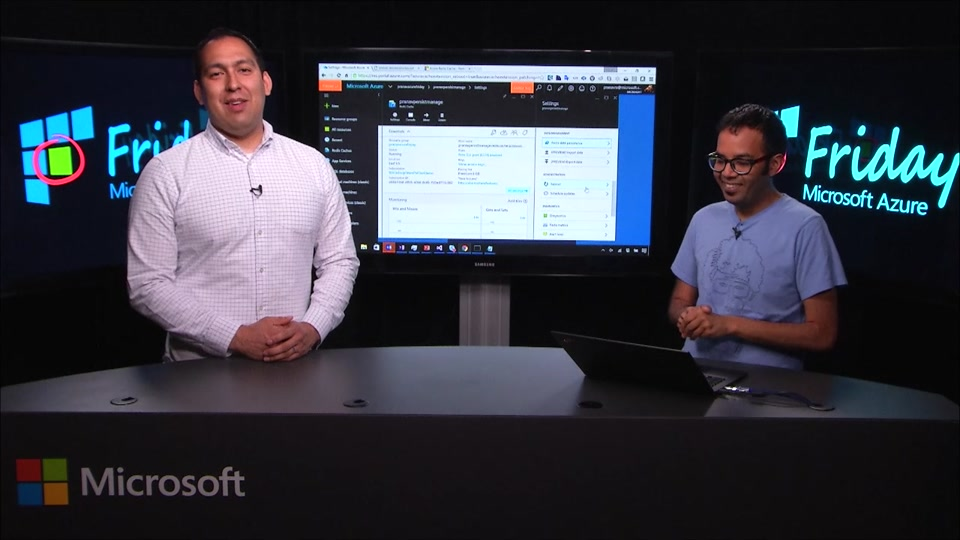 Azure Redis Cache Administration options
