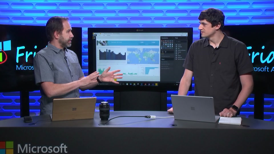 Azure Analysis Services with Azure SQL DB and Data Warehouse