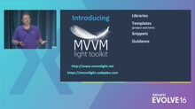 An In-Depth Study of the MVVM Light Databinding System