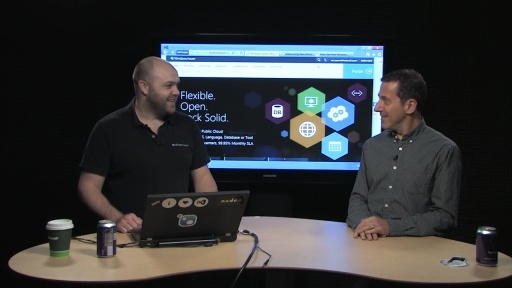 Visual Studio Toolbox: What's New in the Windows Azure June 2012 Release
