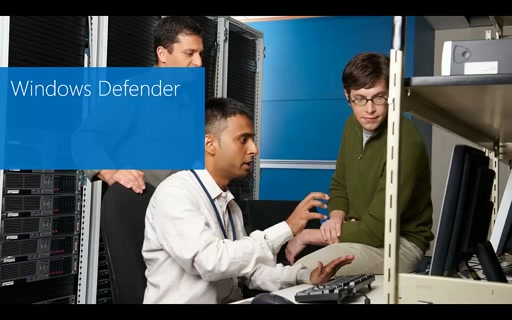 03 | Windows Defender