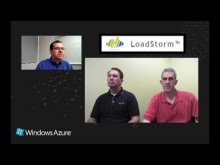 Benchmark Applications with Cloud-Based Load Testing on Windows Azure