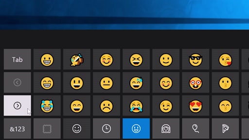 This Week on Windows: Emoji, Summer Games and Windows Hello