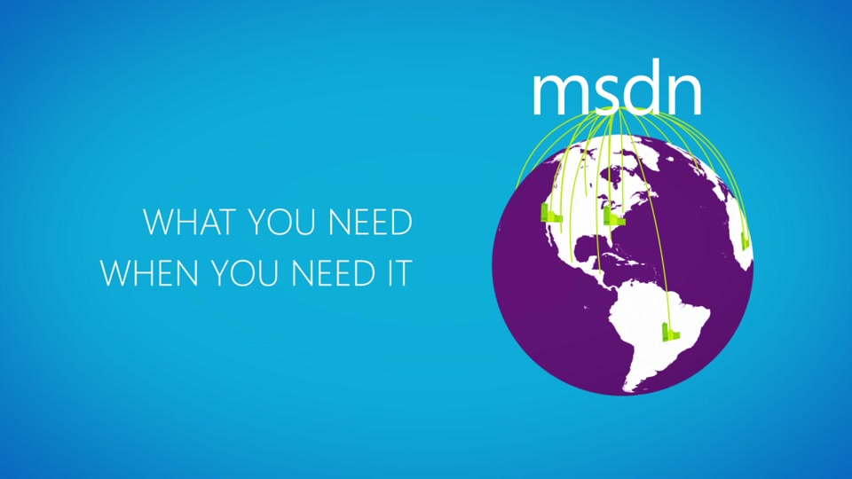 Get the most from your msdn | MSDN Subscriptions | Channel 9
