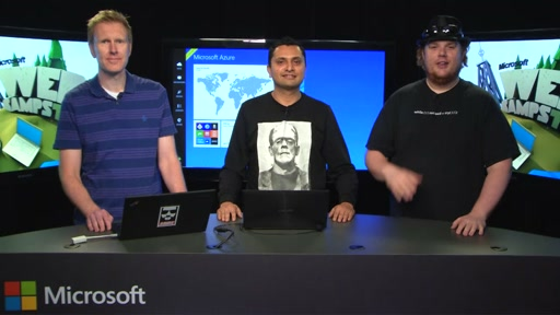From the ground up: Building the Microsoft Azure Preview Portal