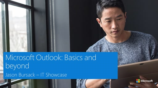 Microsoft Outlook: Basics and beyond