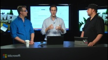 Get your message out with Windows Azure Notification Hubs feat. Elio Damaggio