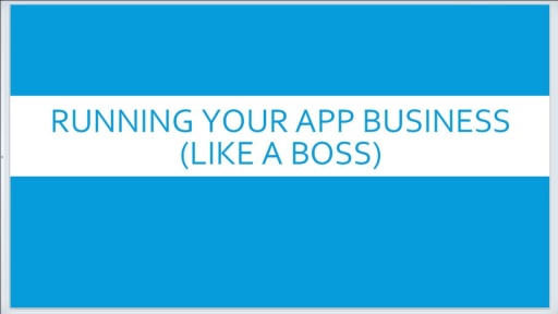 Part 4 - App Marketing 101: Real World Examples
