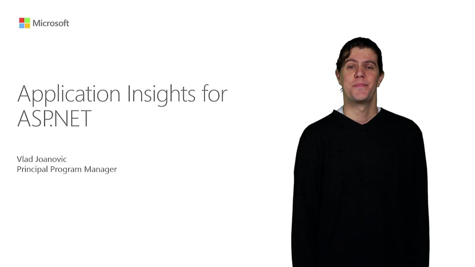 Application Insights For ASP.NET