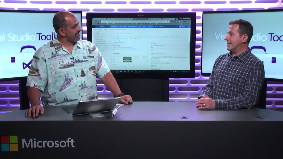 more database devops with redgate visual studio toolbox channel 9