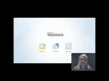 WebMatrix 2 Beta Überblick