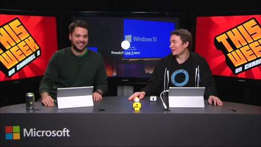 TWC9: Windows 10: The Next Chapter Episode