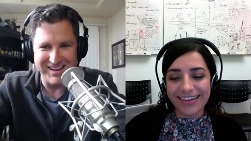 Episode 157: Microsoft Graph with Yina Arenas