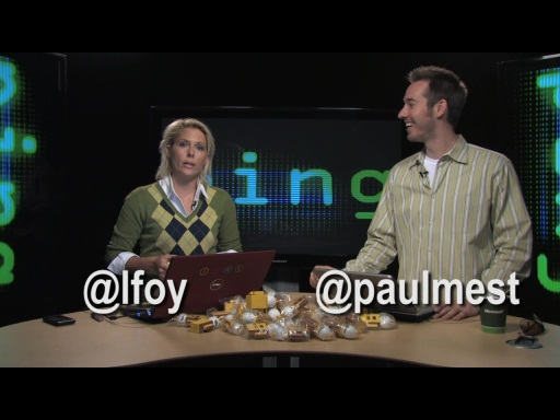 Ping 105: Xbox 360 takes the lead, Kinect Shop, Kodu Cup, Droid Devs called to Windows Phone