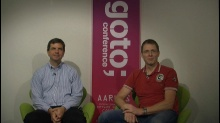 Lars Bak and Steve Lucco: Chakra, V8, JavaScript, Open Source