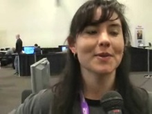Jacqueline Russell: Microsoft at Maker Faire