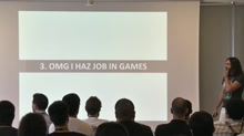 Living off of game development (in a country with no such history) | Track: Business & Marketing