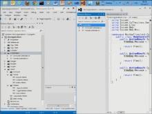 What's New in Visual Studio 2012 and C# 5.0 - Part 1