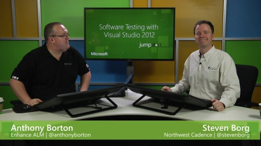 Software Testing with Visual Studio 2012: (04b) Manage Test Execution, Part 2