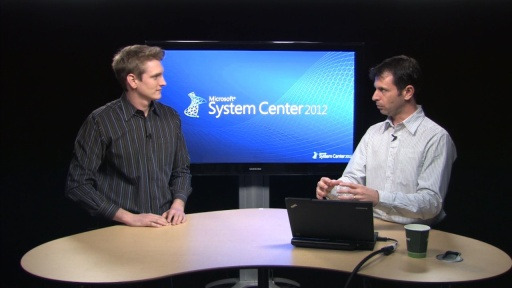 Edge Show 26 - Monitoring Applications for the Private Cloud with System Center 2012