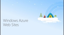 Windows Azure Websites
