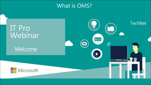 OMS - What's it all about?