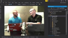 ASP.NET Monsters #53: Web API with Guest Eric Fleming