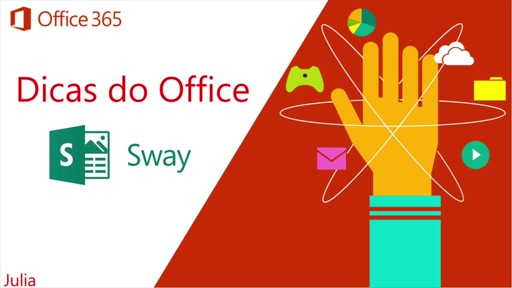 Dicas do Office - Sway