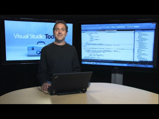 Visual Studio Toolbox: Using LINQ to XML to Write XML