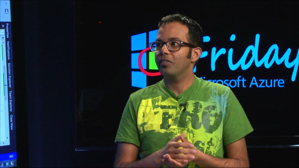 Azure WebJobs 105 - Scaling out Web Jobs