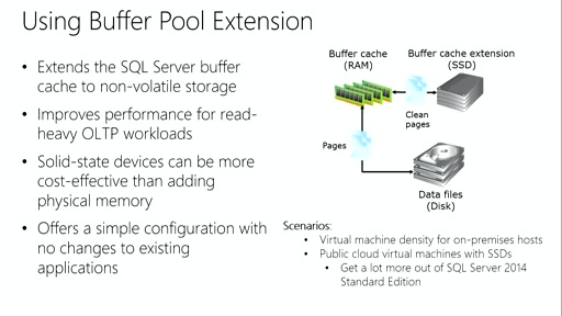 Developing Microsoft SQL Server Databases: (05) Implementing In-Memory Objects