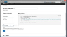The MyPictures Windows Azure Web Sites Sample