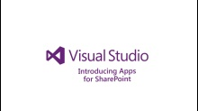Introducing Apps for SharePoint