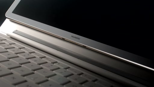 Huawei Announces New Notebooks with Smartphone Inspired Features