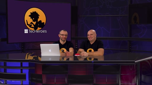 #TecHeroes - Python tools per Visual Studio