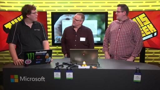 TWC9: MVP Reconnect, Connect(), VSTS Updates, 10k Apart Winners, Drones and more...