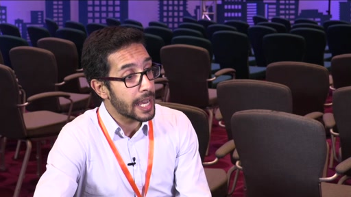 Interview with Yassine Serhane