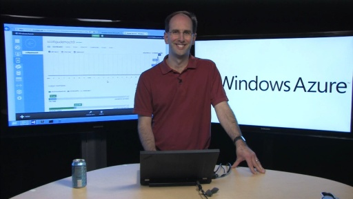 Introduction to Windows Azure Mobile Services