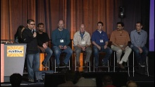 Developing Windows 8 Metro style apps with C++: Expert Panel