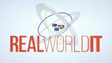 Real World IT - What's Happening in Microsoft IT