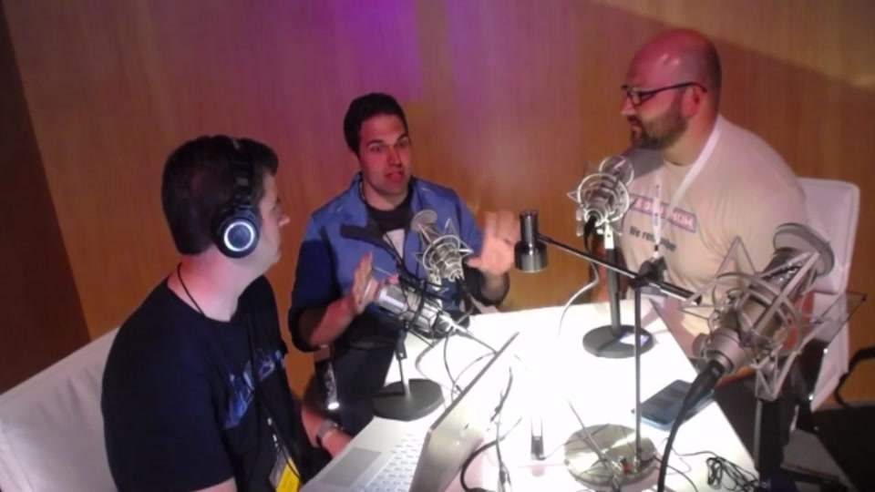 Episode 152: Serverless & Logic Apps with Jeff Hollan